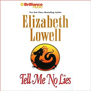 Tell Me No Lies cover art