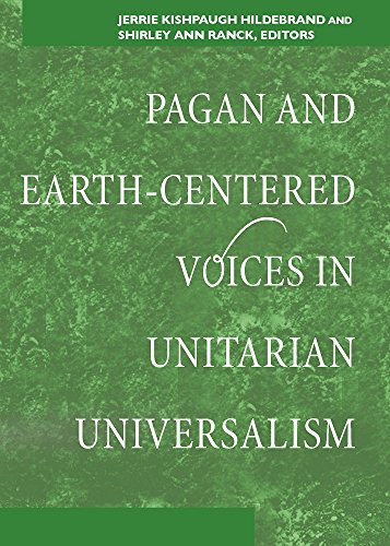Compare Textbook Prices for Pagan and Earth-Centered Voices in Unitarian Universalism  ISBN 9781558967953 by Jerrie Kishpaugh Hildebrand,editor,Shirley Ann Ranck