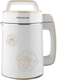 Joyoung CTS-2038 Easy-Clean Automatic Hot Soy Milk Maker (Full Stainless Steel & Large Capacity 1700ML)