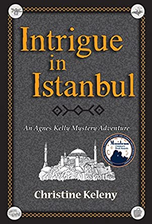 Intrigue in Istanbul
