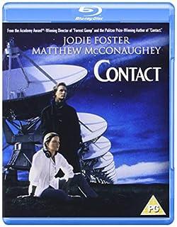 Contact [Blu-ray] [1997] [Region Free] (B0029TQW84) | Amazon price tracker / tracking, Amazon price history charts, Amazon price watches, Amazon price drop alerts