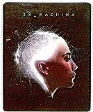EBOND Ex Machina Di Alex Garland Blu-ray Steelbox - BluRay