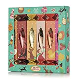 The Body Shop Hand Cream Gift Set, 6 Individually-Packed Moisturizing Hand Creams, Ready To Gift