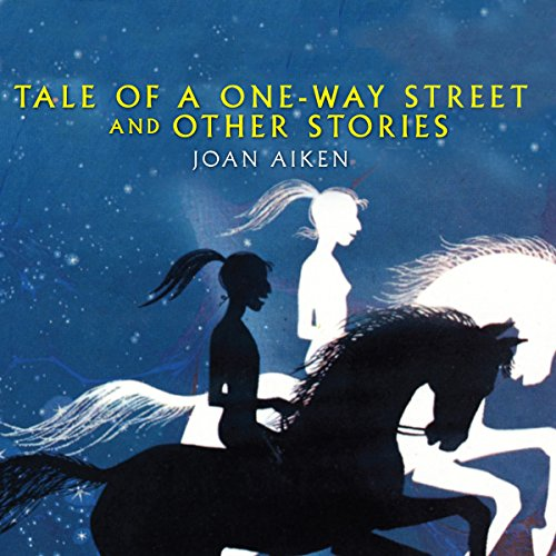 Tale of a One Way Street audiobook cover art