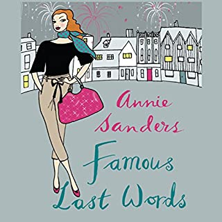 Famous Last Words cover art