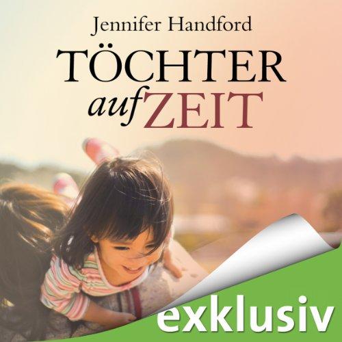 Töchter auf Zeit audiobook cover art