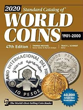 2020 Standard Catalog of World Coins 1901-2000  2020