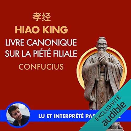 Couverture de Hiao King