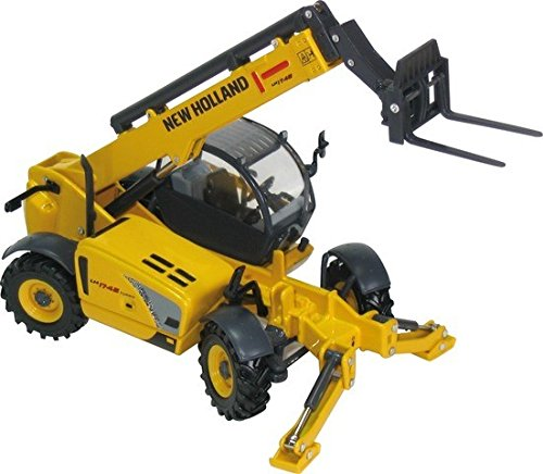 New Holland LM 1745 Turbo Teleskoplader