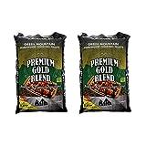 Green Mountain Grills Premium Gold Blend Grilling Pellets (2 Pack)