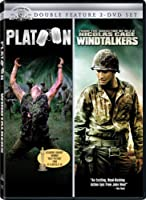 Platoon & Windtalkers [Import USA Zone 1]