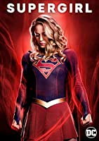 Supergirl: The Complete Fourth Season [Blu-ray]