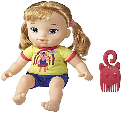 Hasbro Baby Alive Littles Squad Astrid Doll