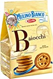 M.Bianco Biscotti Baiocchi 250Gr