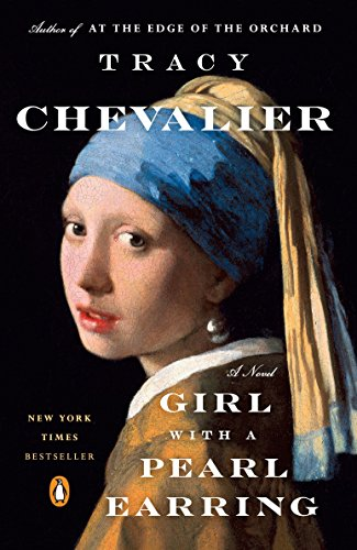 Girl with a Pearl Earring: A Novelの詳細を見る