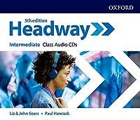 Headway: Intermediate: Class Audio CDs