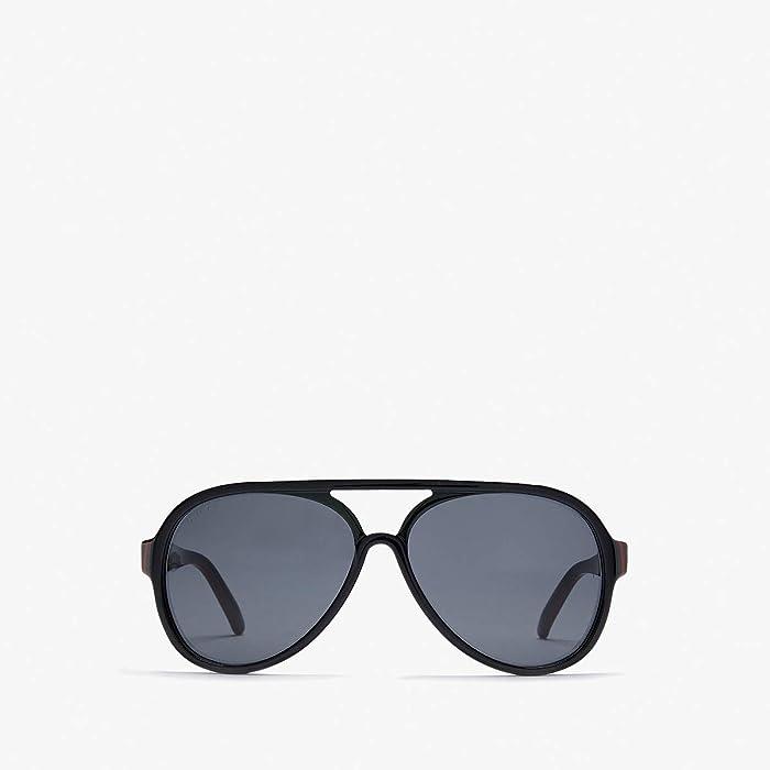 Gucci  GG0270S (Black 1) Fashion Sunglasses