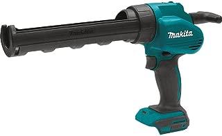 Makita XGC01Z 18V LXT Lithium-Ion Cordless 10 oz. Caulk & Adhesive Gun, Tool Only