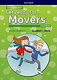 Get ready for... movers. Student's book. Per la Scuola elementare. Con espansione online