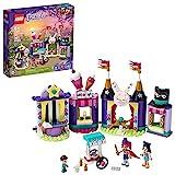 LEGO Friends Magical Funfair Stalls 41687...