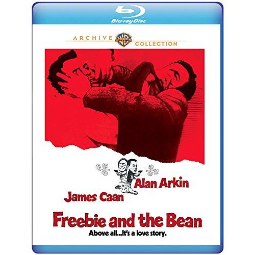 Freebie and the Bean [Blu-ray]