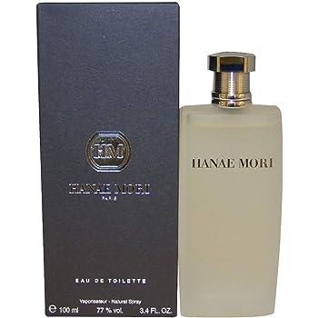 Hanae Mori By Hanae Mori For Men. Eau De Toilette Spray 3.4 Oz.