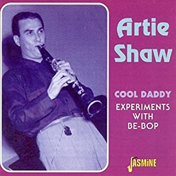 Cool Daddy Experiments with Be-Bop