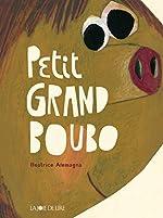 Petit Grand Boubo de Beatrice Alemagna