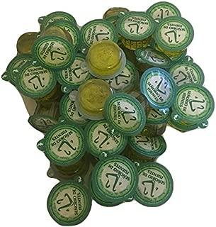 150 UD de 10 ml de monodosis aceite de oliva virgen extra
