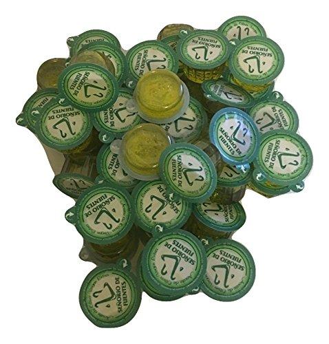 400 UD de 10 ml de monodosis aceite de oliva virgen extra