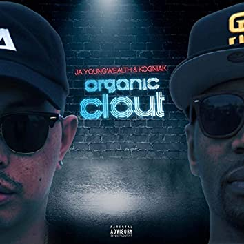 Organic Clout - EP