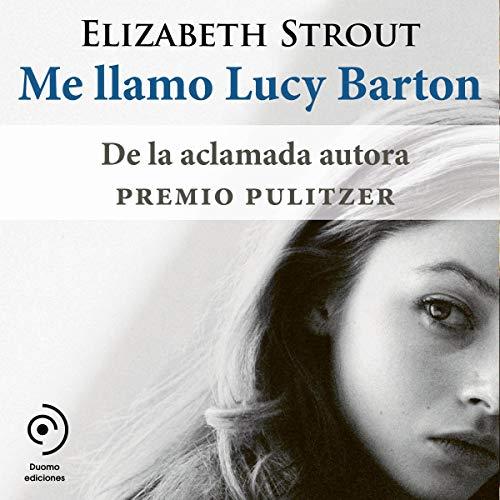 Me llamo Lucy Barton [My Name Is Lucy Barton] Titelbild