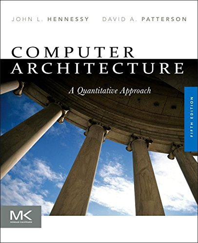 Computer Architecture: A Quantitative Approach (ISSN)
