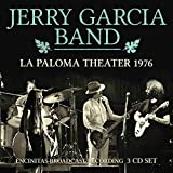 La Paloma Theatre (3CD)