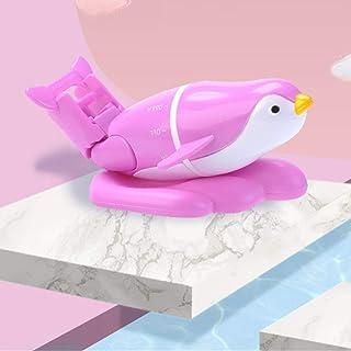 2 x Elektrisches Pinguin Badespielzeug Tierspielzeug Baby-Pädagogisches Spielzeu