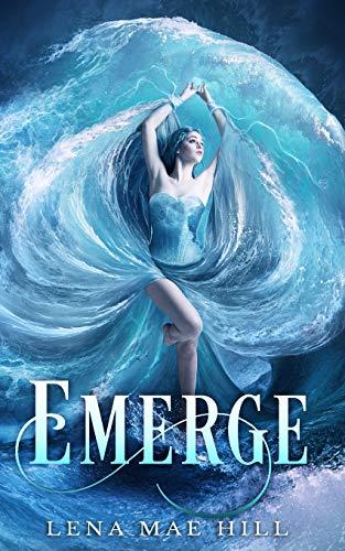 Emerge: A Reverse Harem Paranormal Romance (Hosting Gods) (Volume 1)