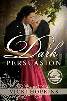 Dark Persuasion by [Vicki Hopkins]