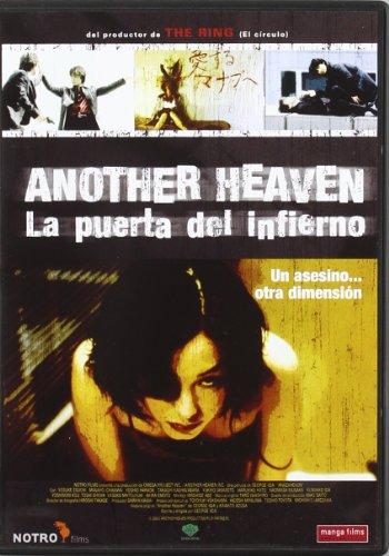 Another Heaven : La Puerta Del Infierno DVD 2000...