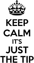 Best keep calm and keep it clean Reviews