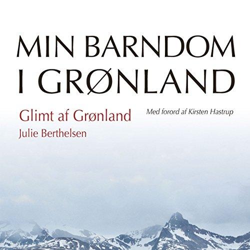 Glimt af Grønland audiobook cover art