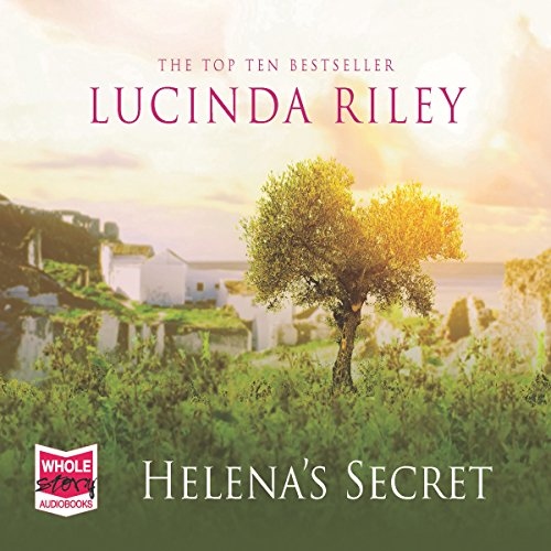 Helena's Secret cover art