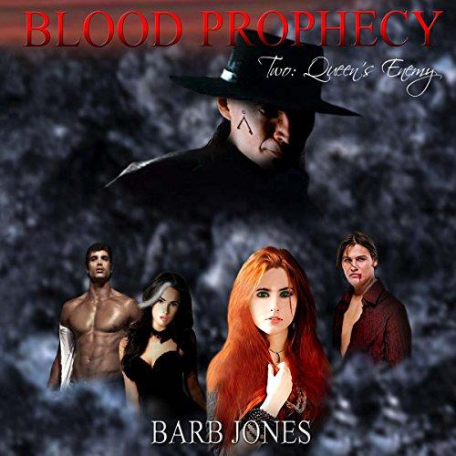 Queen's Enemy cover art