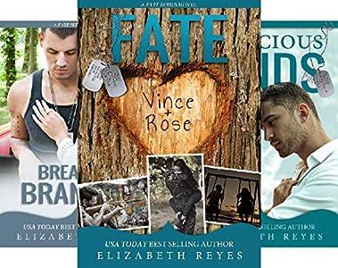 Ebook Fate Fate 1 By Elizabeth Reyes