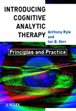 Introduction to Cognitive-Analytic Therapy: Principles and Practice