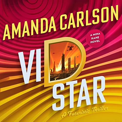 Vid Star Audiobook By Amanda Carlson cover art
