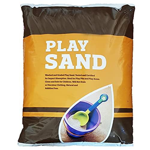 Hanson Children's Play Pit Sand