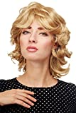 WIG ME UP  - Perruque dame ondulée volumineuse mi-longue blond doré 81437-24B