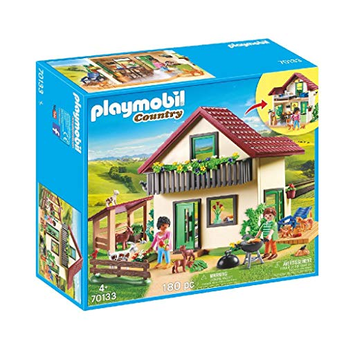 Playmobil Country 70133 Moderne Hoeve