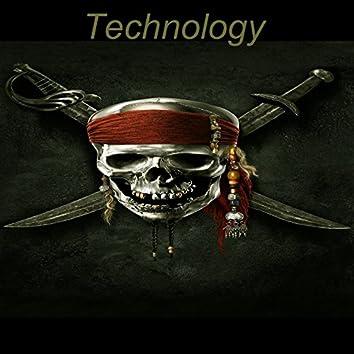 Technology (feat. Angel Love)