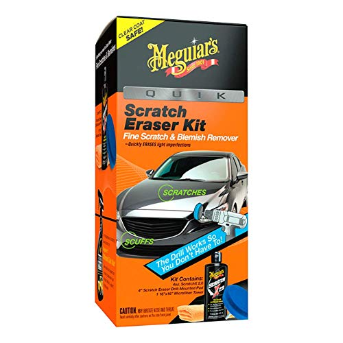 Meguiar's G190200EU Scratch Removal kit